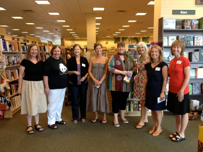 Tot-to-teen authors at Boulder Children's Book Festival