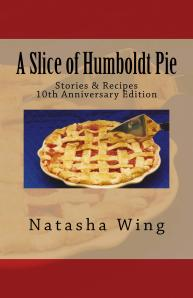 More pie recipes inside!